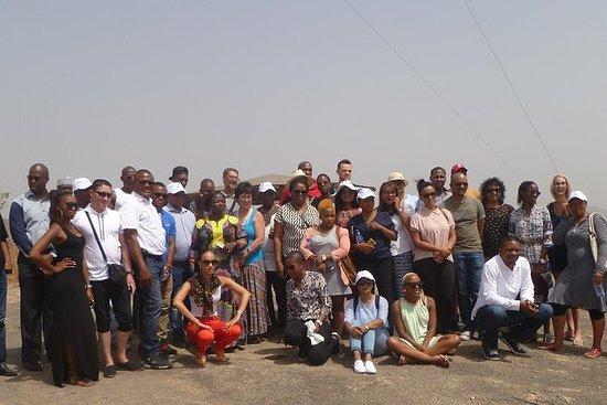 令人兴奋的阿布贾游览和旅游