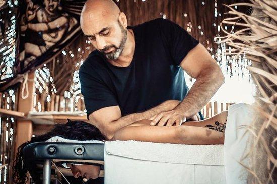 DEEP TISSUE - SPORT massage