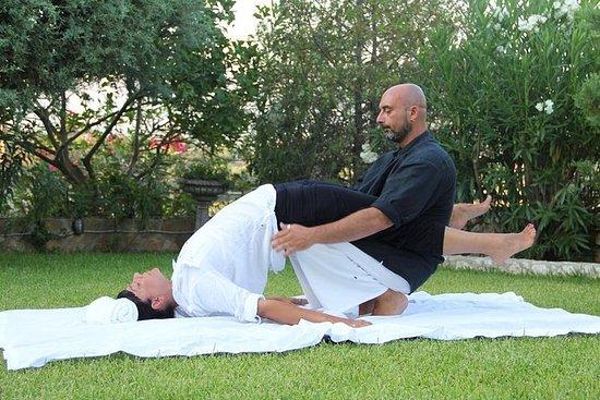 THAI - Massage YOGA
