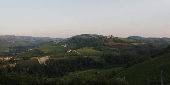 Ланге и Роеро, Италия: Castiglione Falletto, langhe cuneesi, Piemonte.