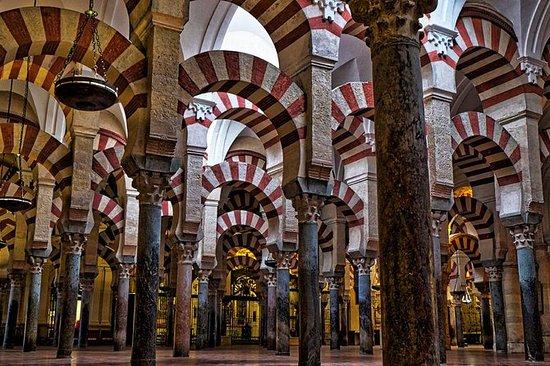 Billets pour la cathédrale mosquée de...