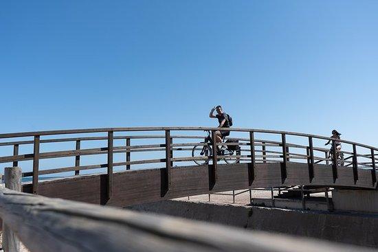 Långsamt cykla Medelhavet i fem ...