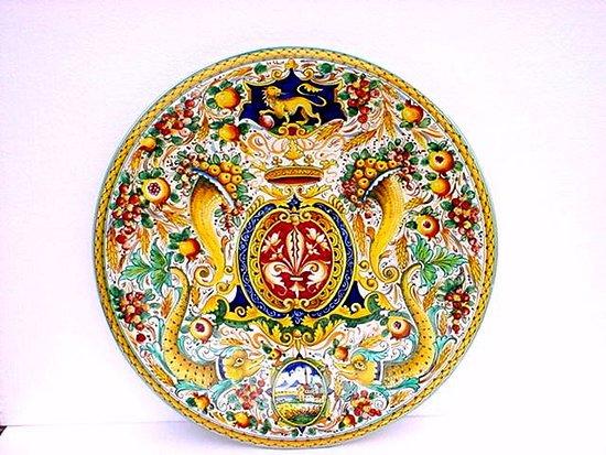 Ceramica d'Arte Ammannati