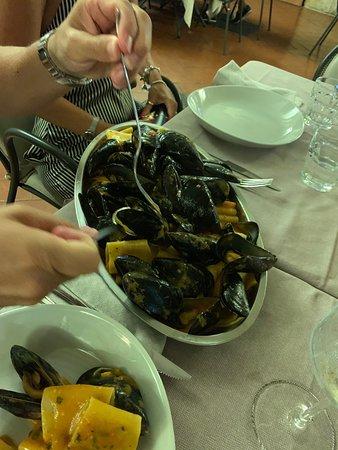 Cafe Del Porto Photo