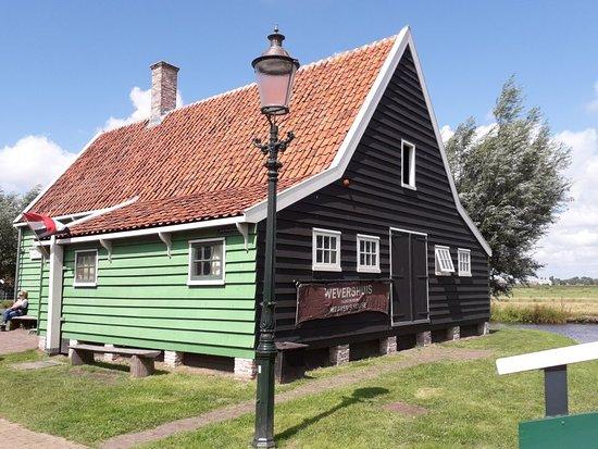 Wevershuis