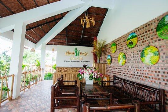 Nan House: Reception