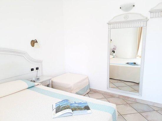 Hotel Castello di Tavolara