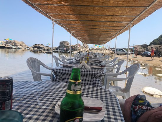 Tassos beach