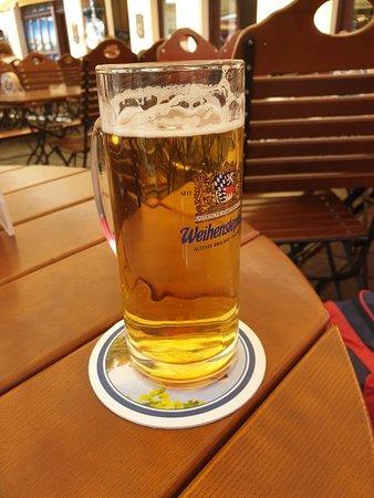 Weihenstephaner: Great tavern