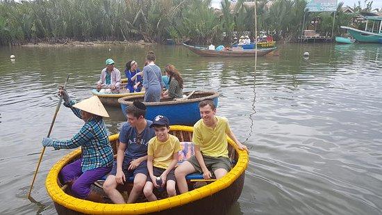 Da Nang Hoi An Hue Private Tours
