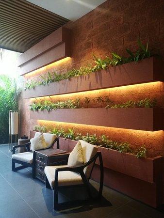 Ảnh về DoubleTree by Hilton Goa - Panaji