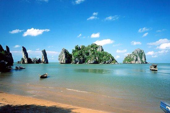 Golden Vietnam Travel