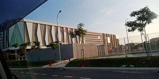 Nilai, Maleisië: Aeon Mall