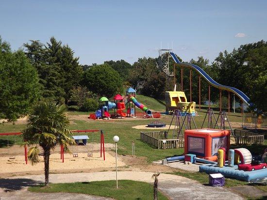 Parc de Loisir Le Paradou