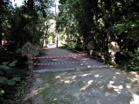 Parc Tropical