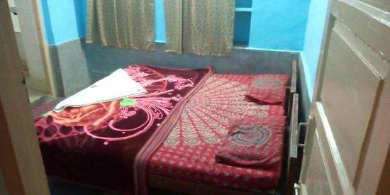 Standerd double bed room