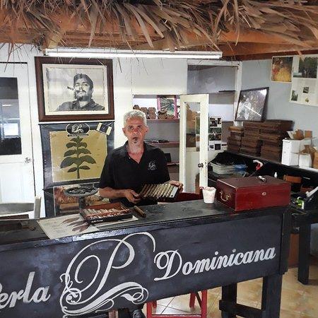 Celine La Perla Dominicana