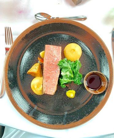 Valokuva: Lava Restaurant