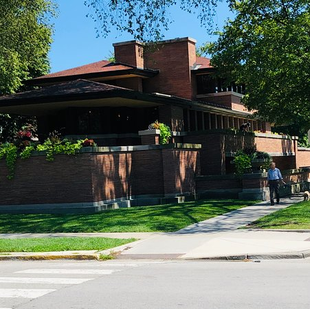 Frank Lloyd Wright's Robie House (Chicago) - 2019 All You