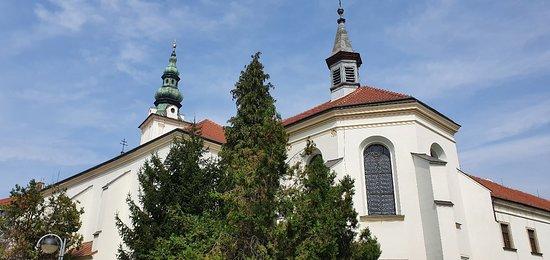 Frantiskansky Klaster