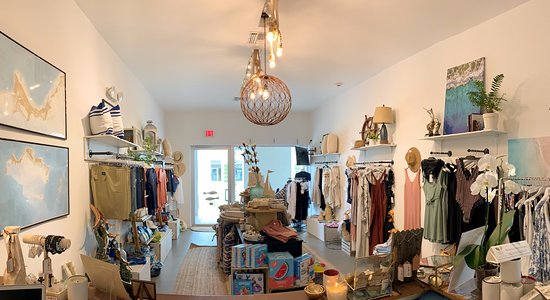 The Panoply Boutique