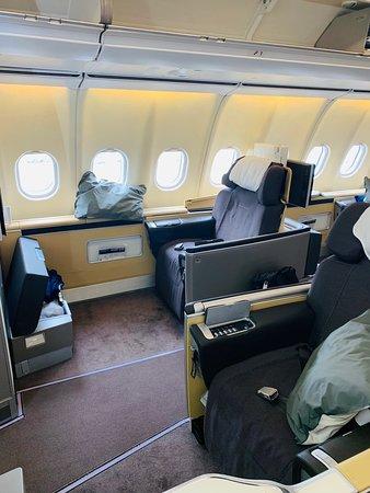 Lufthansa – fotografia
