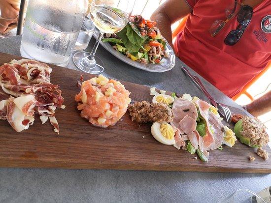 Restaurant Relais Cezanne Dans Le Tholonet Avec Cuisine Francaise