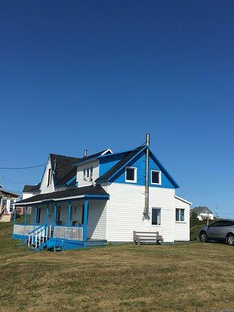 Cloridorme, Canada: Maison Gaspésienne