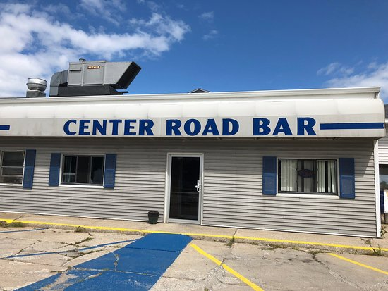J and R Center Road Bar