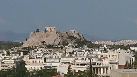 Hilton Athens Foto