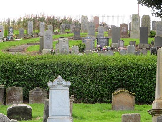 Airth Cemetery