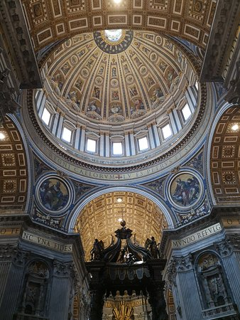 Just Ticket - Vatican Museum & Sistine Chapel Fast track: intérieur