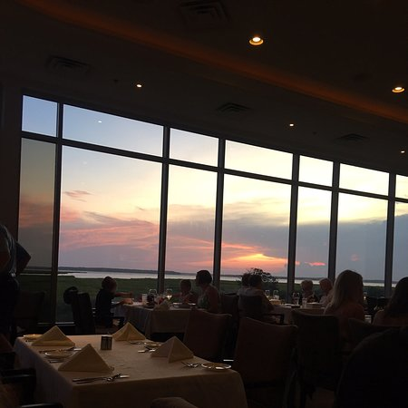 Sunset at The Hobbit