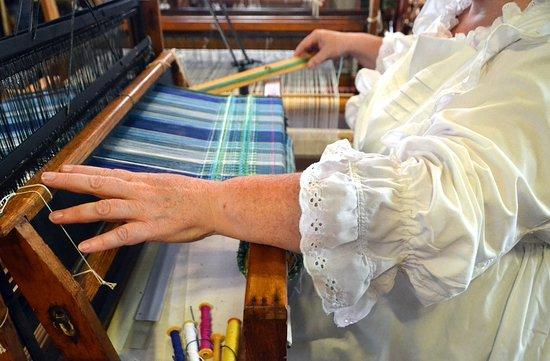 St. James Textile Museum