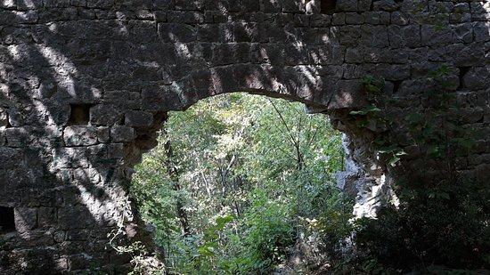 Cividale del Friuli, Olaszország: Gronumbergo.