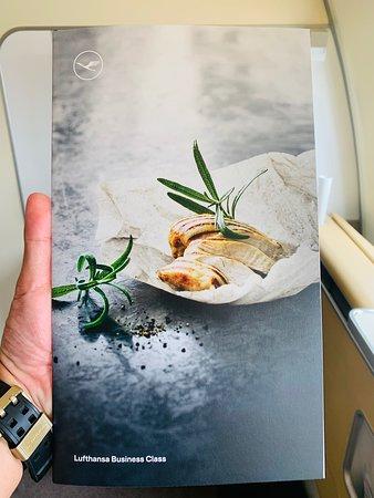Lufthansa: ルフトハンザ