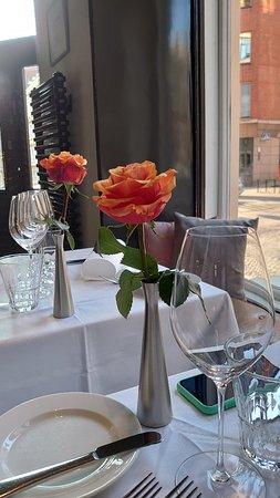 Ravintola Vinkkeli – valokuva