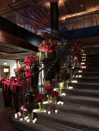 Foto The Alpina Lounge & Bar