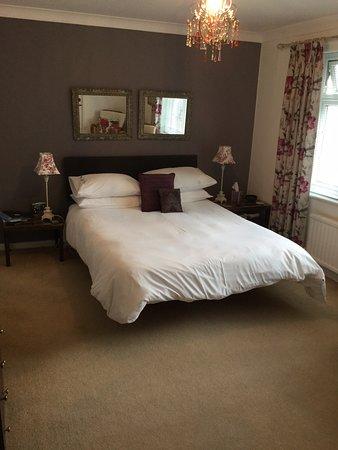 Guillards Oak Bed & Breakfast