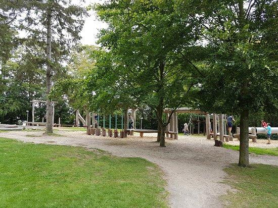 Madsby Parken
