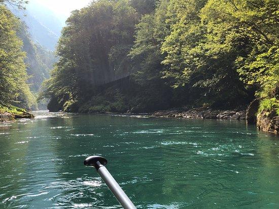 Rafting River Tara: Rafting 2