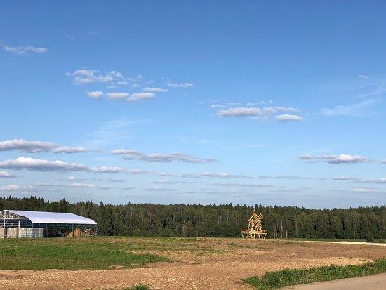 Bilde fra Dubrovskoye