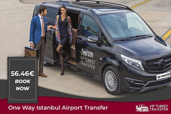 VIP Turkey Transfer