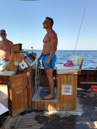 IschiaSeaDream - Boat Rentals