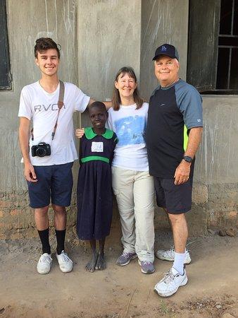 Entebbe, Uganda: Pamoja Safaris