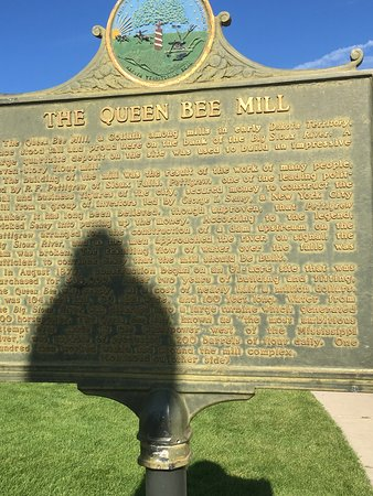 Information about the mill