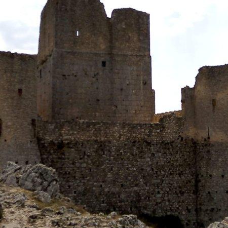 Abruzzo, Italië: Rocca calascio
