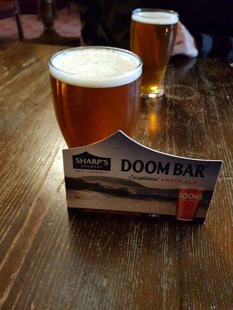 Fantastic pub