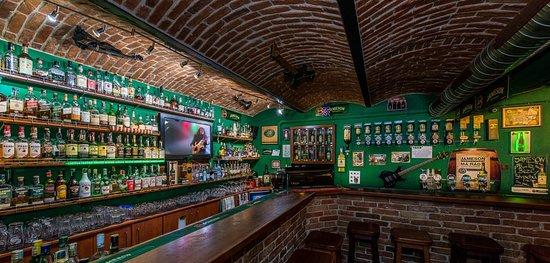 Jamesonrockclub