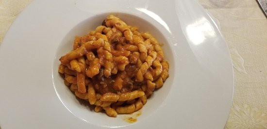Food - Osteria dei Massari Photo